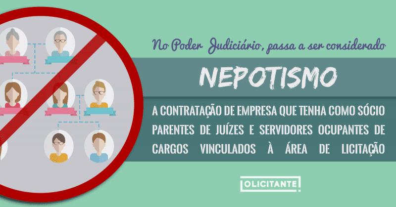 nepotismo-licitacao