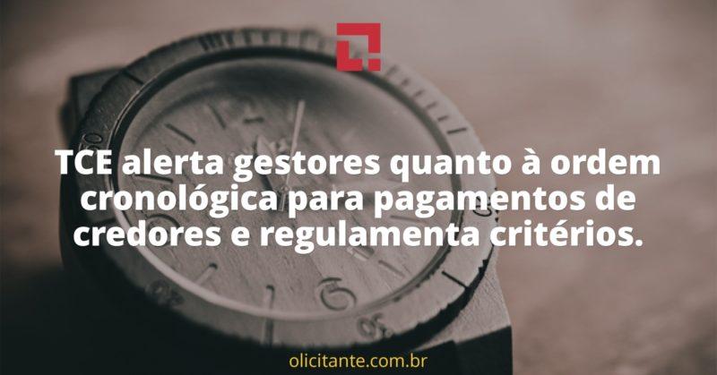 ordem-cronologica