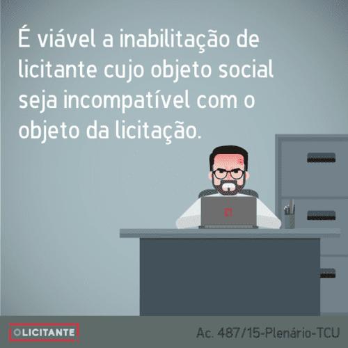 licitacao-inabilitacao-objeto-social